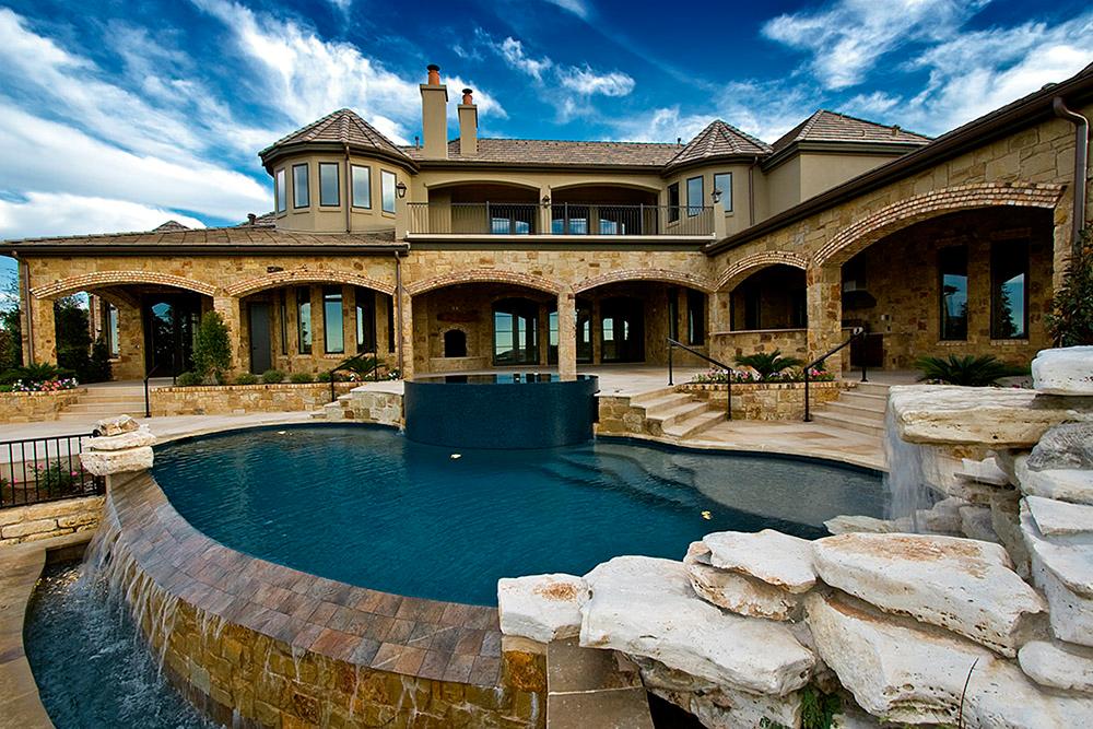 Aquatic Ideas - Custom Pool Designer - Austin TX - View Our Original Designs